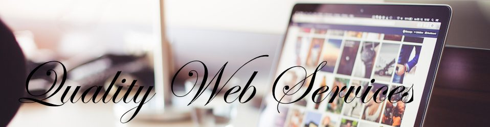 Quality Web Services